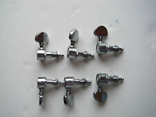 GROVER Tuners  1960's
