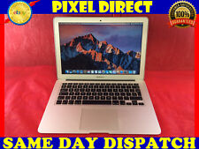 "Apple MacBook Air A1466 13.3"" 2013 i7 Processor 8GB RAM 256GB SSD +OFFICE 2016"