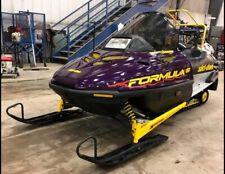 Ski Doo Formula S 380 Snowmobile