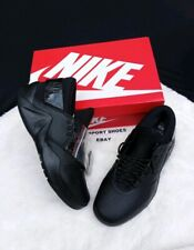 buy popular 5661e fcf74 SIZE 11.5 MEN S Nike Jordan Flight FRESH Premium LEATHER BLACK AH6462 010  CASUAL