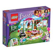 LEGO Friends Geburtstagsparty (41110) NEU + OVP