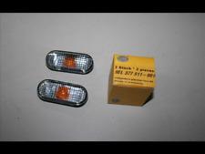 Hella 9EL 377 911-001 Zusatzblinkleuchten Set weiß, VW Golf/ Passat/ Polo