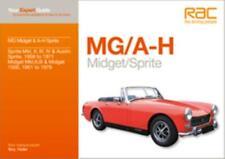 Livre MG Midget & A-H Sprite votre Expert guide pour des problèmes communs comment les réparer