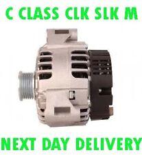 MERCEDES CLASSE C CLK SLK M Classe 240 320 350 2000 2001 & GT 2010 rmfd alternateur