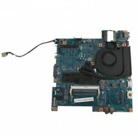 Acer Travelmate 8473 Motherboard i5-2450M @ 2.50GHz Heatsink and Fan