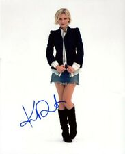 KIRSTEN DUNST signed autographed 11x14 photo