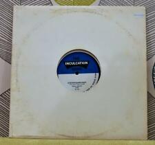 The Inculcation Band - Arthur Adams Sings You Got The Floor [Vinyl 12 Inch] *EXC
