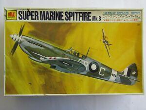 OTAKI Super Marine Spitfire Mk.8 1/48 Scale