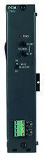 Bogen PCMTBM High Power Talk Back Unit Module for PCM2000 Paging System NEW
