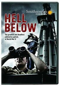 Smithsonian: Hell Below [New DVD] 2 Pack