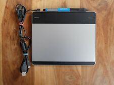 Wacom Intuos CTH-480 - Grafiktablet, inkl. Stift - neuwertig
