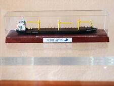 Sehr schönes Schiffsmodell Containerschiff Vulkan,  1:1250