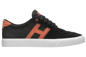 HUF SHOES GALAXY BLACK FREE POSTAGE AUSTRALIAN