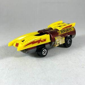 Vintage Topper Toys Johnny Lightning Twin Blaster