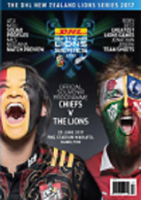 More details for 20/06/2017 british  lions v chiefs