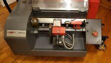 Emco Pc Turn 50 Cnc Tabletop Lathe Turning Machine