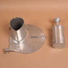 Hobart Stainless Steel Head Chute Door S21608 w Pusher