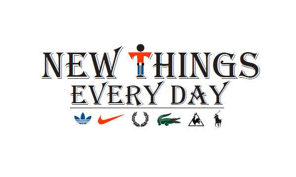 newthingseveryday