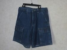 Men's Texas Jeans Size 30 Cargo Shorts Made in the USA