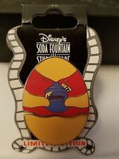 DSF Easter Eggs Winnie the Pooh (Pin Opens with Pooh Inside) L/E 300