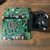 Dell 4YP6J Optiplex 3020 SFF LGA 1150/Socket H3 DDR3 Desktop Motherboard (20A3)