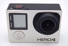 GoPro HERO4 Black 4K Ultra HD Waterproof Camera