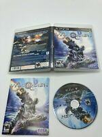 Sony PlayStation 3 PS3 CIB Complete Tested Vanquish Ships Fast