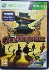 The GunsTringer. XBox 360. Fisico.