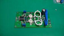 Assembled 88Mhz-108Mhz 300W FM transmitter power amplifier  module board AMP