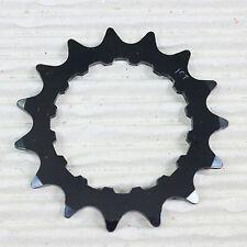 STRONGLIGHT Kettenblatt 15 Zähne Stahl schwarz für BOSCH 2 E Bike Antrieb 2014