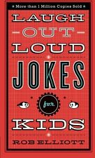Laugh - Out - Loud Jokes for Kids, Paperback Joke Book, Free Shipping & New
