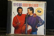 Yo-Yo Ma / Bobby McFerrin - Hush
