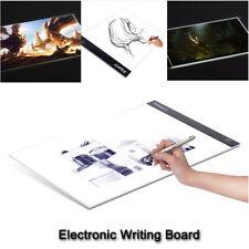 1 Set Mini Light Box Portable Electronic Tablet LED Digital Graphic Copy Tablet