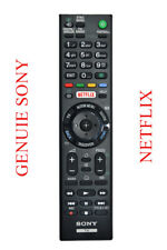 SONY REMOTE CONTROL REPLACE RMGD015 RM-GD015 KDL32EX400 KDL40EX400 NEW