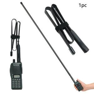 108 cm SMA-Female AR-152A Taktische Antenne für Baofeng UV-5R UV-82 Radio