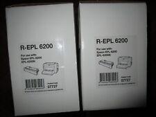TONER Laser 07727 Compatible EPSON Imprimante Cartouche encre NEUF