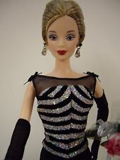 Barbie Collectibles, Celebrating 40 years, 1997 Mattel Inc. Barbie Doll