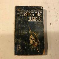 bring the jubilee ward moore avon 1st '72 alt history PKD civil war novel sci-fi