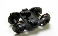 Ersatz-Drehgestell + Achsen z.B. für ROCO IC Gepäck-/Abteilwagen Spur H0 NEU