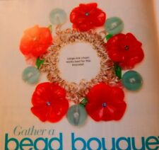 Bead Style Mold your own Beads Resin & Fabrics Dangle 31 Projects
