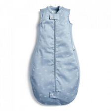 ergoPouch Pouch Tales Sheeting Sleeping Bag Ripple 1 Tog 2-4 Y