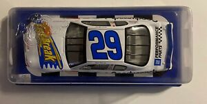 2002 #29 Kevin Harvick - REESE'S FASTBREAK - WINNER'S CIRCLE 1/24th SCALE #4348