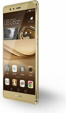 Huawei P9 - 32GB - Gold (Ohne Simlock) Handy - Android Smartphone - NEU & OVP!