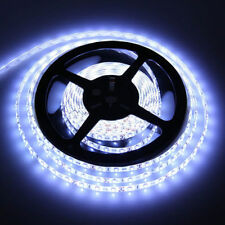 Voberry 5M 300 LED 12V Flexible Ribbon 3528 SMD LED Strip Light IP65 Grade Water