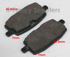 Peace Sports 50cc Moped/Scooter Brake shoes HC-A013