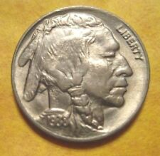 1938-D BUFFALO NICKEL MS  Mint State Condition High Grade