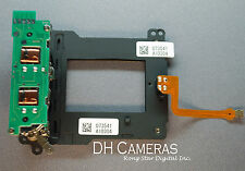Canon 1D/1DS Mark IV Shutter Assembly Blade AUTHENTIC ORIGINAL OEM CG2-2797-000