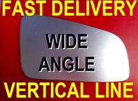 audi a3 a4 a6 a8 99-03 FACELIFT Miroir rétroviseur extérieur angle mort