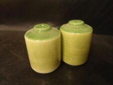 7 SETS - Zeller Keramik Ceramic Bella Toscana Salt and Pepper #29L44