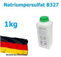 1kg Natriumpersulfat B327 Technisch Reinheit (Peroxodisulfat)